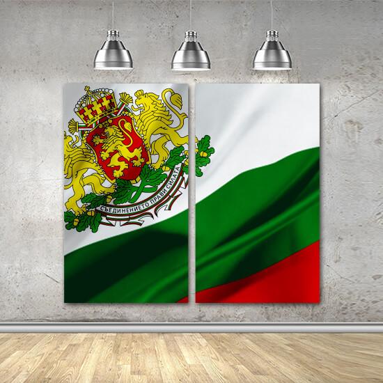 Българският флаг