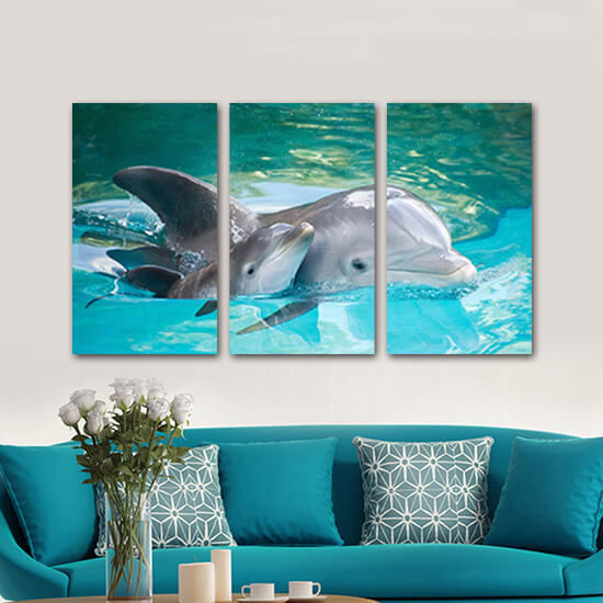 Делфини