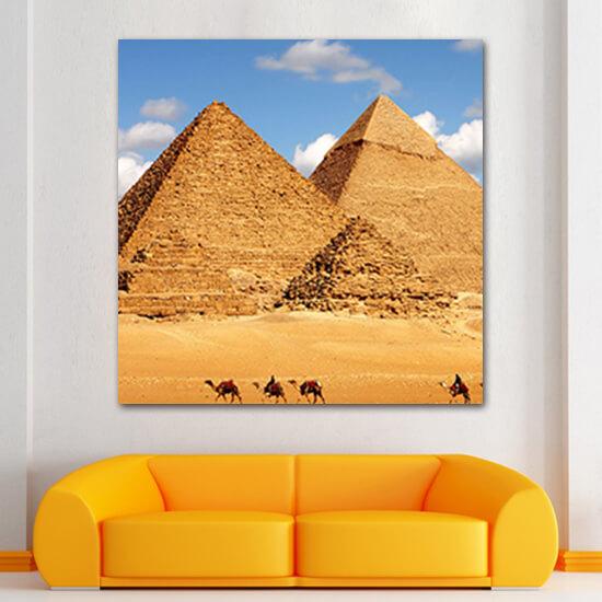 Египетски пирамиди