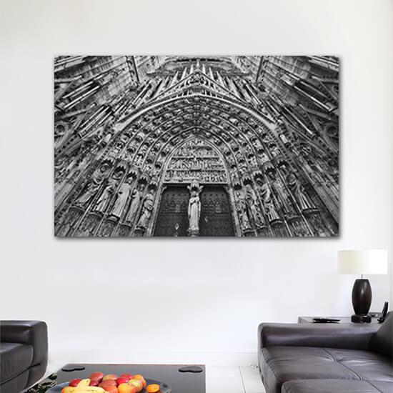 Катедрала в Страсбург