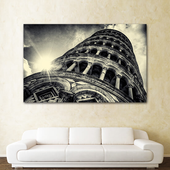 Кулата в Пиза