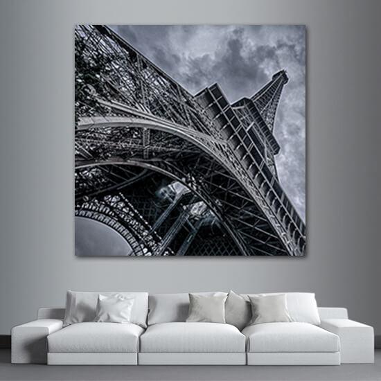 Кулата над Париж