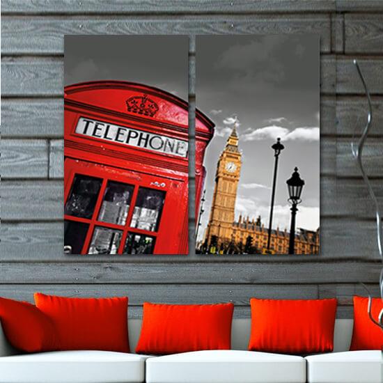 Символи на Лондон