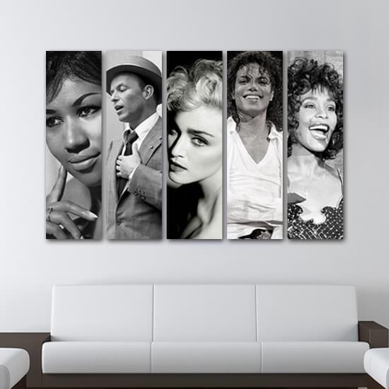 Музикални икони
