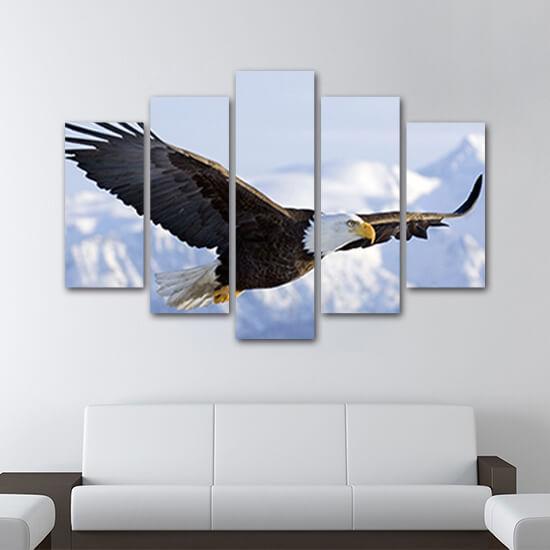 Полет на орел