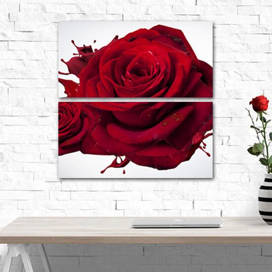 Уханна роза