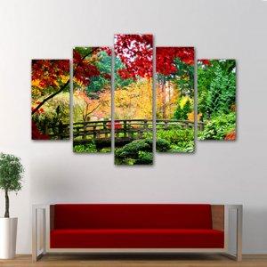 Цветовете на гората