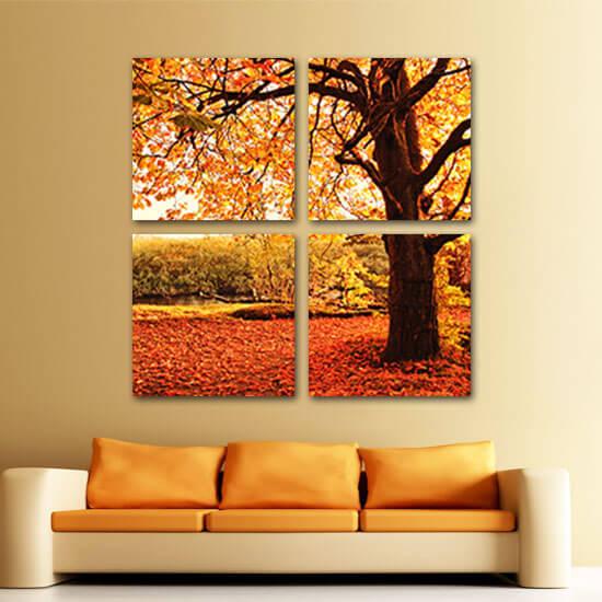 Eсенни багри