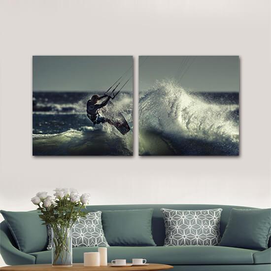 Кайтсърфинг