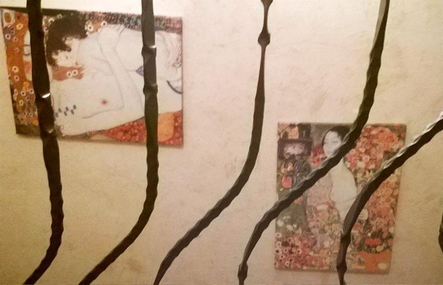 Картини галерия - Частен дом